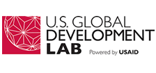 USAID Global Development Lab logo